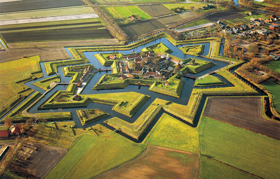 fort-bourtange-in-groningen-netherlands12