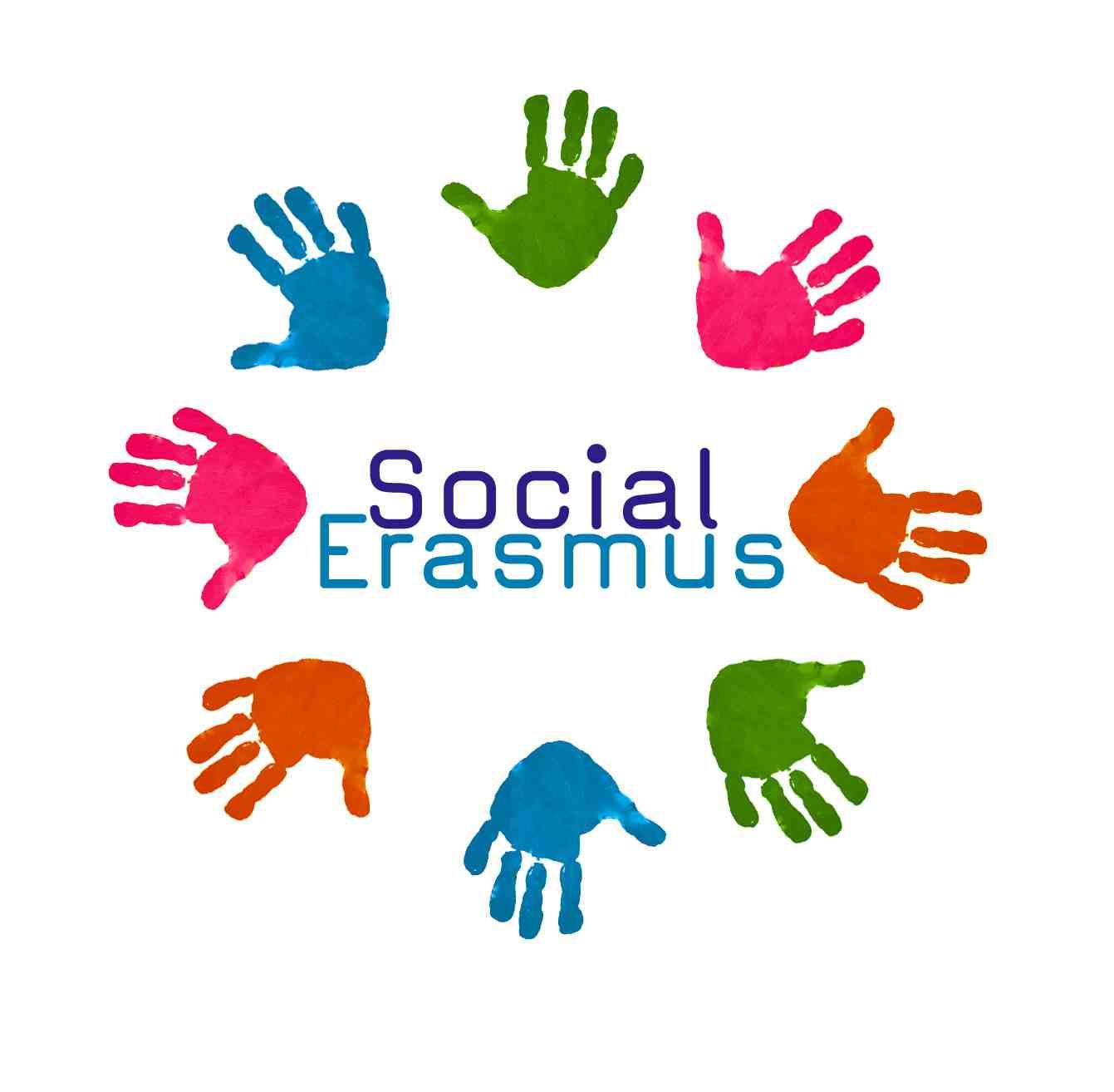 lsocial erasmus