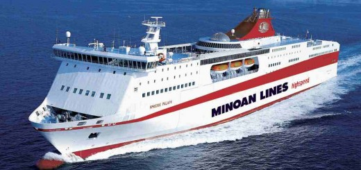 minoal-line