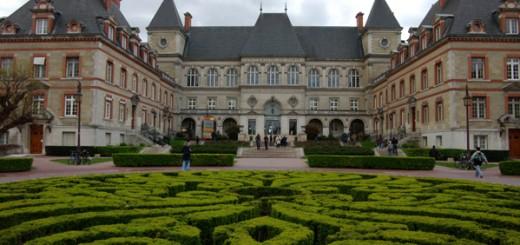 Πανεπιστήμιο του Παρισιού ή La Sorbonne, Γαλλία – 1150