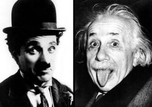 Ο διάλογος μεταξύ Άινσταιν και Τσάρλι Τσάπλιν που έμεινε στην ιστορία