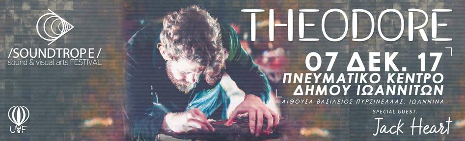 Theodore Live