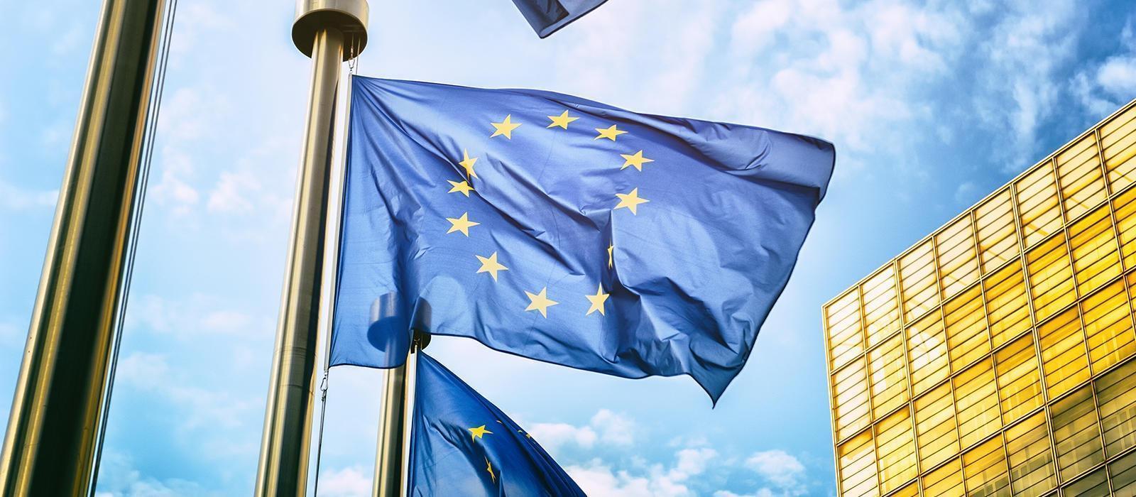 Σημαία ευρωπαϊκής ένωσης